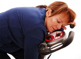 hypothyroidism exercise